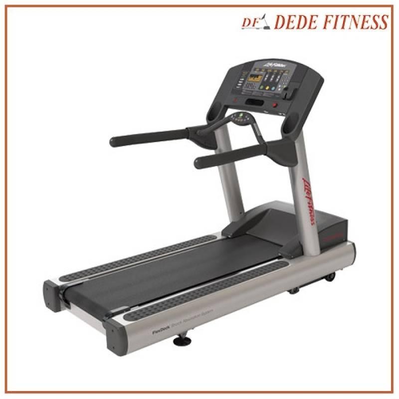 f2bee6f73b Manutenção Esteira Life Fitness Guarulhos - Conserto de Esteira Elétrica  Caloi