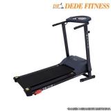 assistência técnica de esteira profissional dream fitness