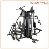 conserto de estação de musculação profissional valor Butantã