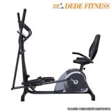 cotação de manutenção elíptico dream fitness Centro