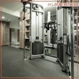 quanto custa conserto de estação de musculação movement Roosevelt (CBTU)