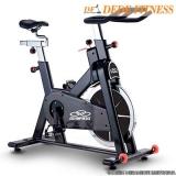 técnico bicicleta de academia fit 4