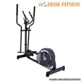 valores de manutenção elíptico dream fitness Parque São Domingos